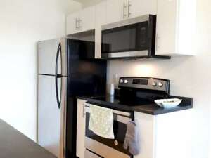 CARLETON TOWERS// BRIGHT, BEAUTIFUL, NEWLY RENOVATED UNIT!!