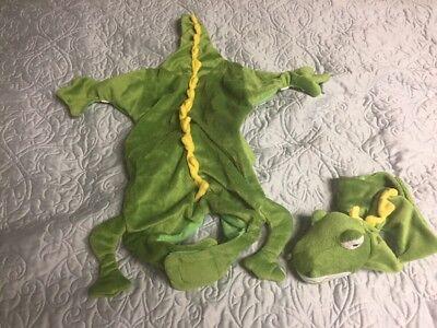 Dinosaur Dog Pet Costume (Size (Dinosaur Pet Kostüm)