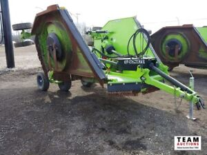 ( 2 AVAILABLE!) 2018 Schulte XH1500 Series 4 Rotary Mower