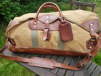 Polo Ralph Lauren Yosemite Holdall / Duffle Bag