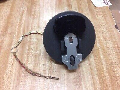 Terex Equipment Locking Fuel Cap 15257970 New