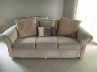 Lovely 3 seater sofa for FREE!