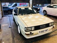 Audi Quattro mb