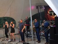 Joey the Lips Live in Concert @ Sheldon Open Air Theatre