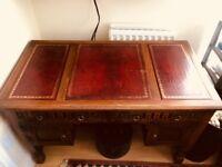 Desk - Old England Design - £100 ONO