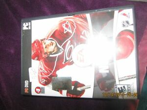 PC DVD Game, NHL 08.