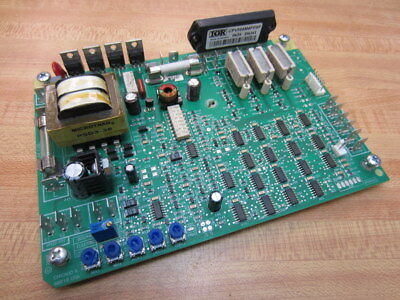 Bodine Electric 43131512 Circuit Board 43110536FHY