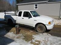 2003 FORD RANGER EDGE RWD - PARTING OUT