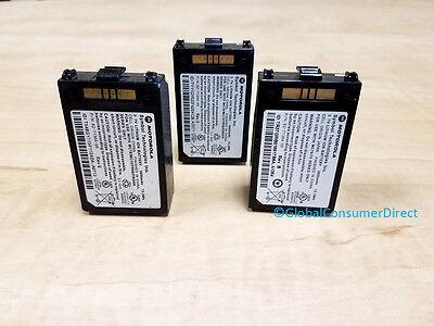 (ORIGINAL Motorola MC70 MC75 MC75A Extended 3600mAh Capacity Battery 82-71364-05)