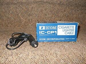 Icom IC-CP1 Kitchener / Waterloo Kitchener Area image 2