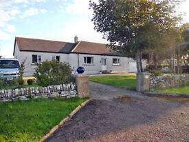 5 bedroom house for sale: Dunellan, Reay, Thurso, Highland