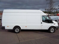 Cheapest Man and van for hire in Sheffield 24/7