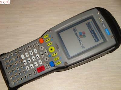 Only Sell As-is Display Flashes Psion Teklogix 7535ni Mobile Computer