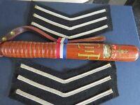 Police Memorabilia - British Police Circa 1970's