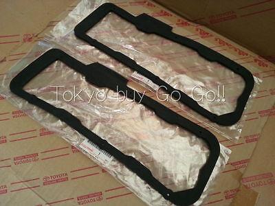 Toyota Supra MA70 GA70 JZA70 Tail Lamp Gasket Set NEW Genuine OEM Parts