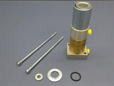 Galbreath Air Cylinder Hydraulic Control Valve Ga-a3214 - Parker Roll-off