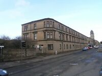 "Hyndpark Homes - Premium 2 Bedroom Flat in Clydebank - ""Styled Living"""