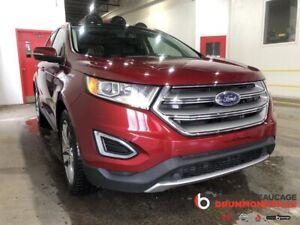 2016 Ford Edge Titanium AWD - NAVIG