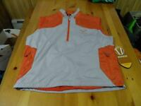 Awesome Men's Medium Sunice jacket - Brand new w Tags