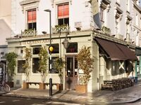 EXPERIENCED AND PASSIONATE SOUS CHEF FOR A BUSY GASTRO PUB IN PIMLICO