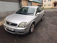 Vauxhall vectra 2ltr dti for BREAKING