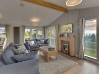 👀 👀 Luxury Lodge Great Views Drimsynie Lochgoilhead Argyll Loch Lomond ,Glasgow👀 👀👀