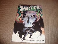 SWITCH- GRAPHIC NOVEL