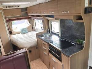 2012 Jayco Conquest FD23-1, Automatic Motorhome