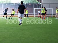West London: 8 a side Football League - £56 /per game