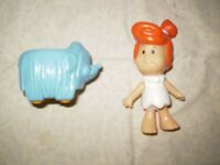 The Flintstone Kids Wilma