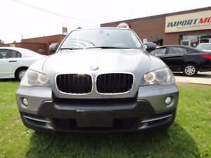 2009 BMW X5 LOW KM,VERY CLEAN,3.0L,PANO ROOF