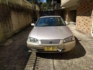 Toyota Camry CSX Mechanically Excellent Lakemba Canterbury Area Preview