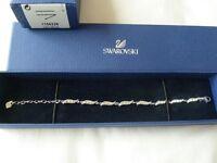 Swarovski sparkle bracelet - new and boxed