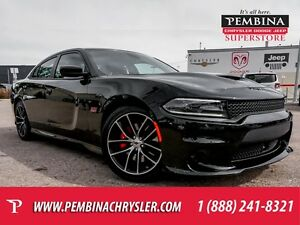 2017 Dodge Charger R/T 392,*KEYLESS ENTRY, SATELLITE RADIO, REMO