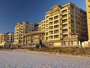 Oaks plaza pier u403 fully furnished apartment Seaview Downs Marion Area Preview