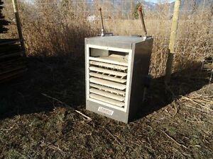 Lennox Unit Heater