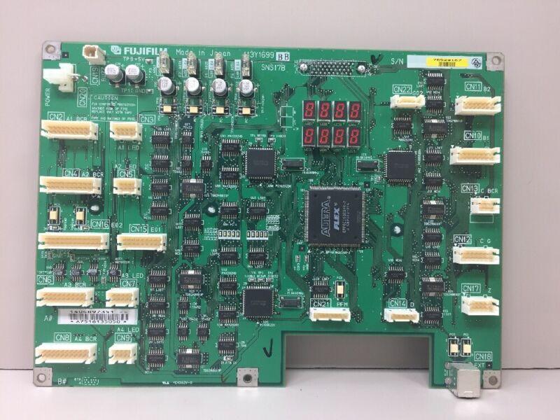 Control Board Driver Board Circuit Board 11N1699B, 140FB95611