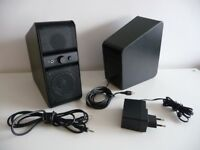 Yamaha nx50 Desktop/PC Speakers