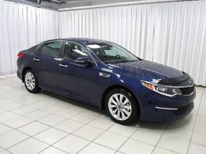 2018 Kia Optima BRAND NEW LX + SEDAN !! 2 YEAR LEASE DEAL !! - $