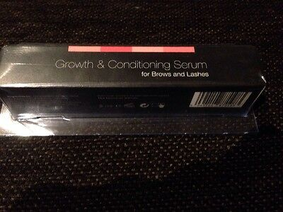 Hi Brow Growth and Conditioning Serum for Lashes and Brows