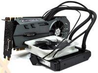 Inno3D iChill GeForce GTX 980 Ti Black