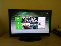 """32"""" high definition Lcd tv with freeview (i can deliver if your local)"""