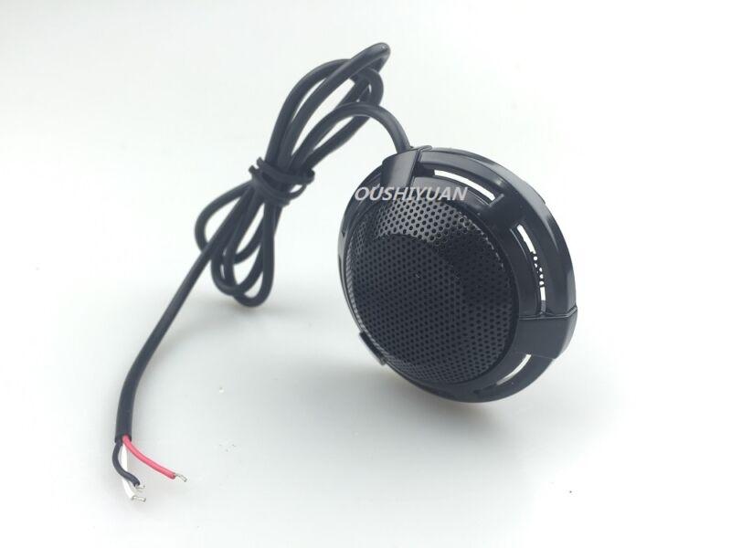 CCTV Surveillance RCA CCTV Mic Microphone Sound Monitor Sound Pick-up
