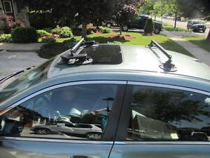 Rentals! Thule Roof Boxes to fit any vehicle! Kitchener / Waterloo Kitchener Area image 3