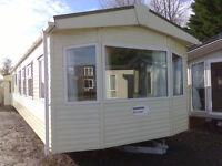 Static Caravan Disbabled Adapted Pemberton Sovereign 37 x 12 ft / 2 Bedrooms
