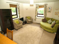 2 bed flat to rent in quiet Village location and easy access to Leighton Buzzard and Milton Keynes