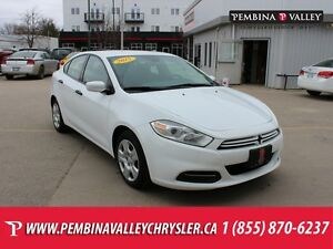 2015 Dodge Dart SE, *KEYLESS ENTRY, DEALER DEMO, CD PLAYER*