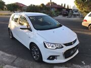 2017 HOLDEN BARINA LS Campbellfield Hume Area Preview