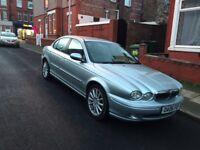 Jaguar X-type sport 2.0d
