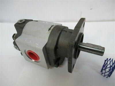 Parker 3319210025 Hydraulic Gear Pump